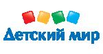 Сеть магазинов детских товаров и игрушек Детский мир